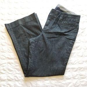 Gap Denim Trouser Jeans 10 A